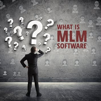 What is MLM Software?
