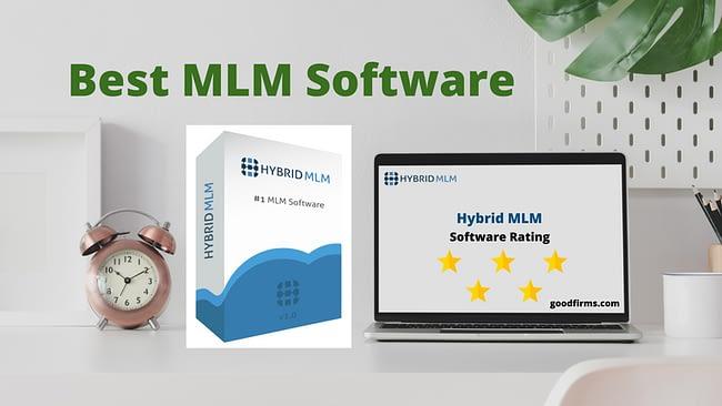 Hybrid MLM on Goodfirms