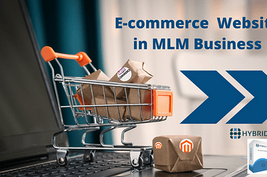 Ecommerce cart | Hybrid MLM Software