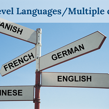 Why Multi-Language/Multi-Currency system is important?