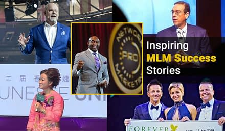 Inspiring MLM Success Stories