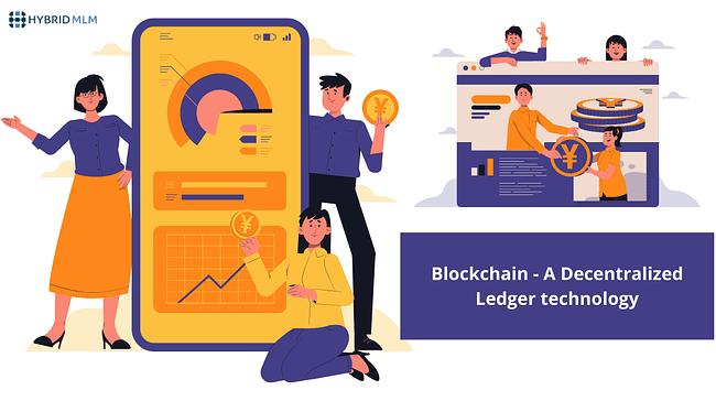 Blockchain – A Decentralized Ledger technology
