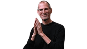 Steve_Jobs - Hybrid MLM Software