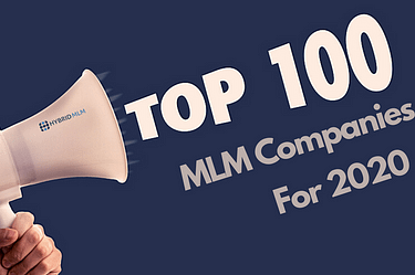 List of top MLM companies for 2020 | Hybrid MLM Software