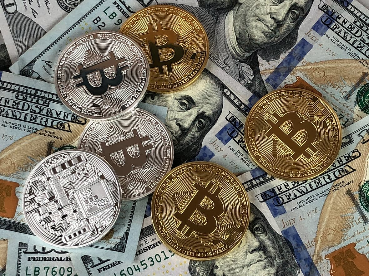 MLM business with cryptocurrency