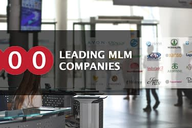 top100MLM COMPANIES | HYBRID MLM SOFTWARE