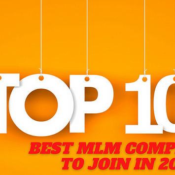 Best new startup MLM Companies to join in 2021