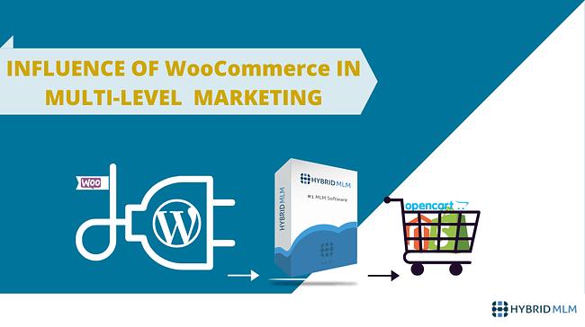INFLUENCE OF WooCommerce IN MULTI-LEVEL  MARKETING