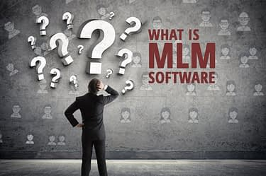 what is mlm software-hybrid mlm software