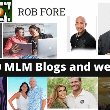 Top 10 MLM Blogs and websites