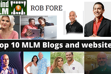 Top 10 MLM Blogs | Hybrid MLM Software