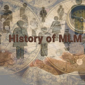History of MLM