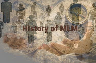 History of MLM | Hybrid MLM Software