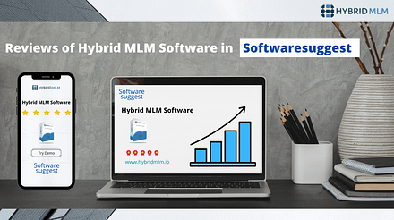Hybrid MLM Software reviews on Softwaresuggest