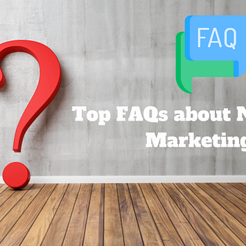 Top FAQs about Network Marketing