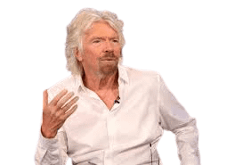 richard_branson - Hybrid MLM Software