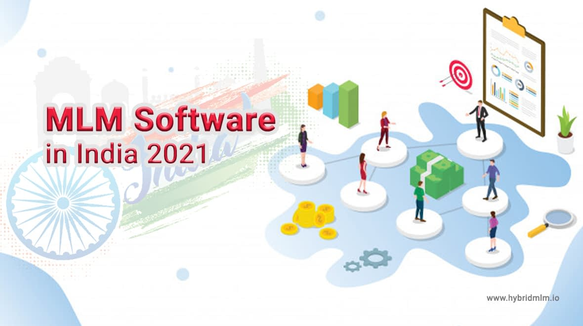 MLM Software in India 2021
